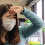 最近インフルエンザになった私の「早く治す5つの行動」やってみた
